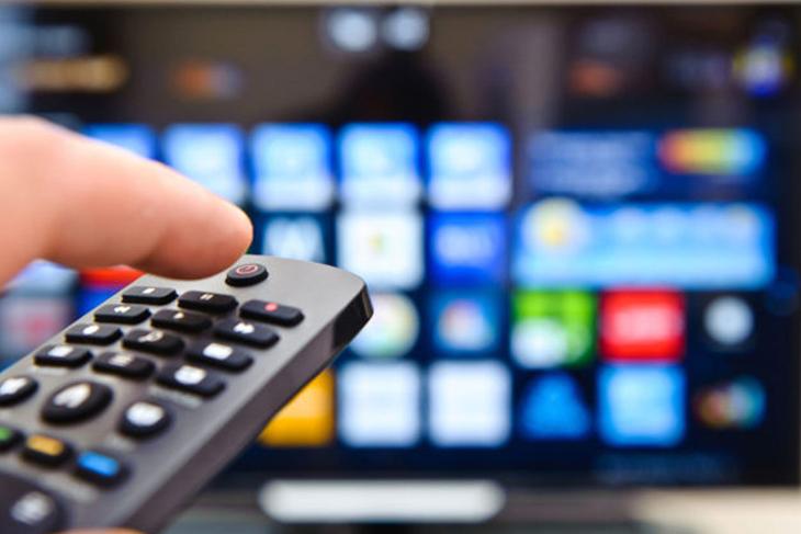 В России стартует последний этап цифровизации телевидения