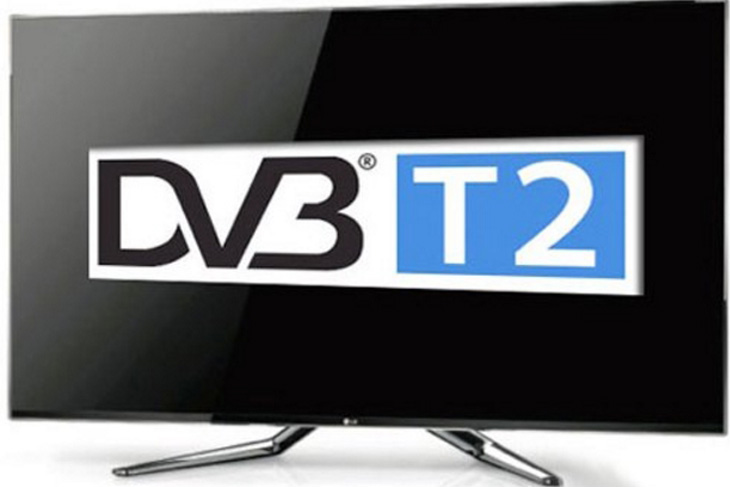 Что необходимо для получения цифрового сигнала ТВ?