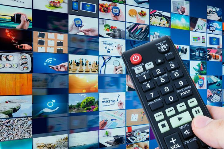 Что такое «цифровое эфирное телевидение»?
