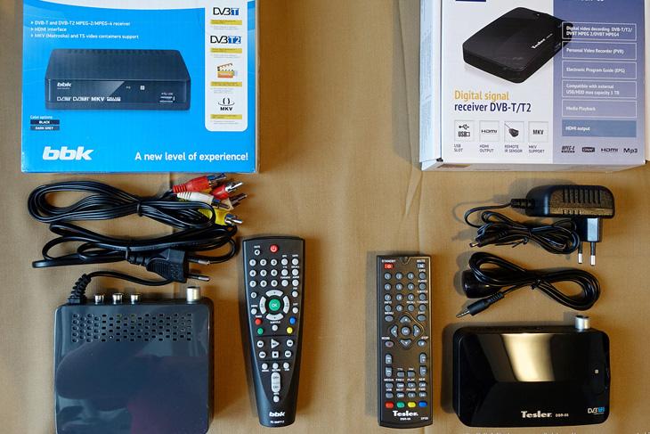 Наименование оборудования для приема цифрового телевещания, которое можно приобрести в Душанбе.