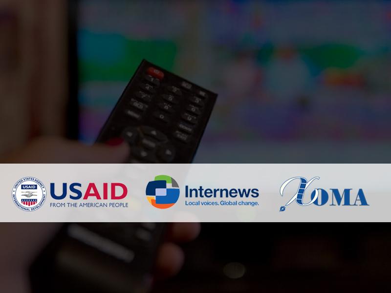 ОО «Хома» приступила к реализации второго этапа проекта по переходу Таджикистана на цифровой формат телевизионного вещания.