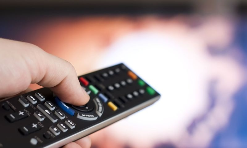 На пути к цифровому телевизионному вещанию