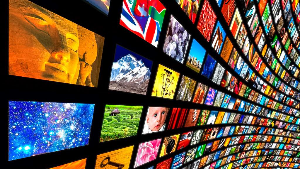 Правительство Таджикистана утвердила госпрограмму развития ТВ и радио на 2020-2025.