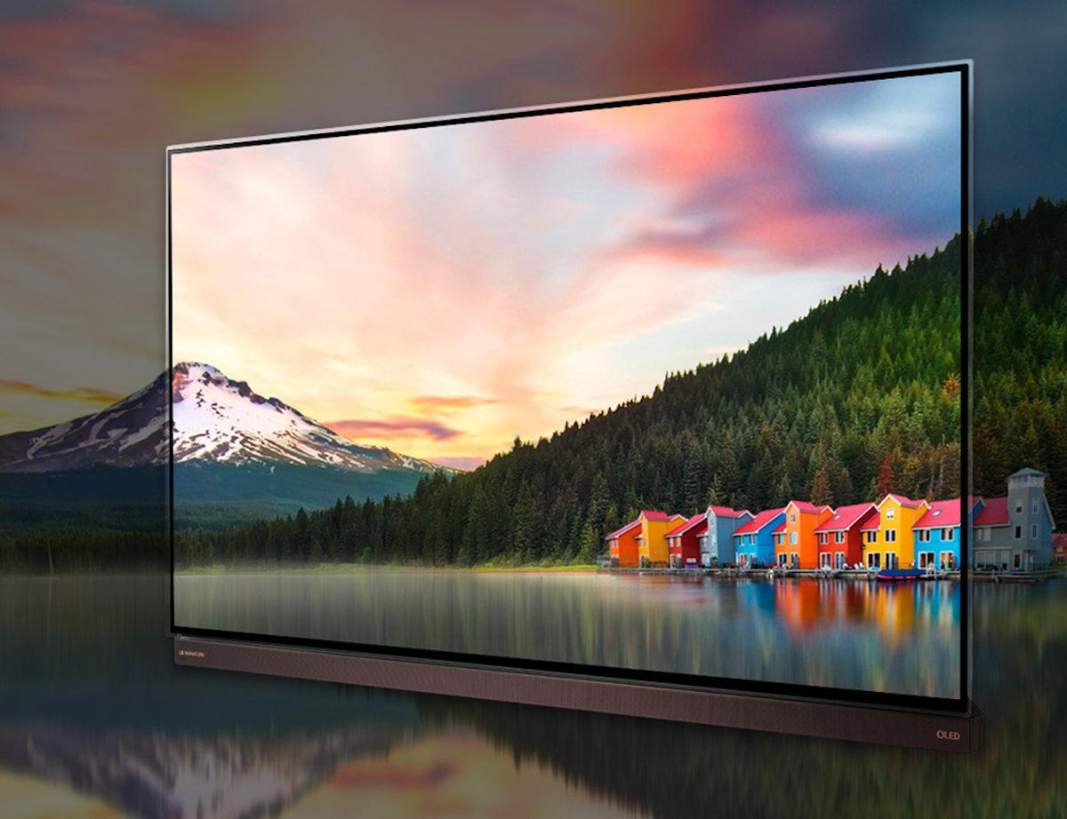 Что такое LCD/LED и OLED телевизоры? Преимущества и недостатки